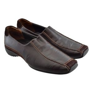 Paul Green Munchen Leather Loafers